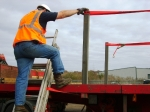 Control panels - our hiab hire lorry cranes have been moving and siting control panels for over 20 years.